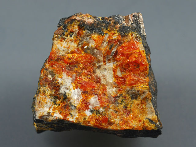 Barylite, Berzeliite
