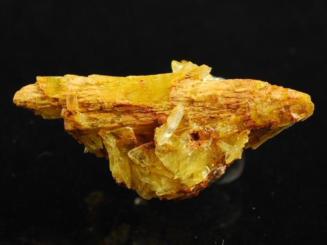 Paradamite with Legrandite