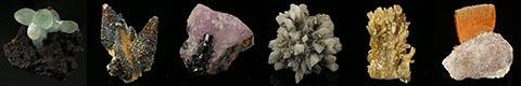 Mexican Minerals I - December 15